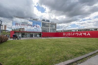 La qualificació s'imparteix al Rubí Forma (foto. Ajuntament de Rubí – César Font).