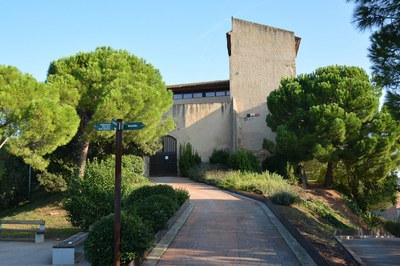 La reunió tindrà lloc al MMUC (foto: Ajuntament de Rubí).
