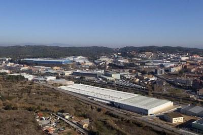 La Taula per la Competitivitat Industrial de Rubí integrarà la comissió de seguiment del Pla Director de Polígons.