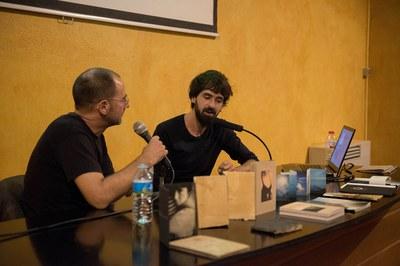 Conferència de cloenda (foto: Localpres)