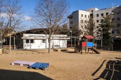 Escola Bressol Municipal Lluna (foto: César Font).