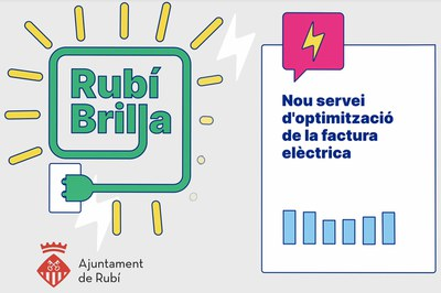 L'informe es genera de forma automàtica i és completament personalitzat (foto: Ajuntament de Rubí).