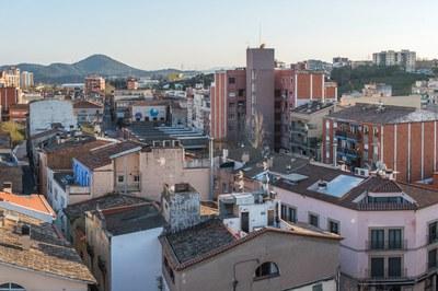 Reallotgem.cat és un programa de captació de pisos buits (foto: Ajuntament de Rubí - Xavier Olmos).