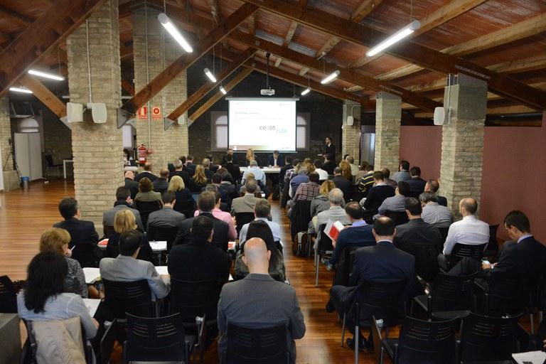 Rubindústria: la Indústria 4.0 (foto: Localpres)