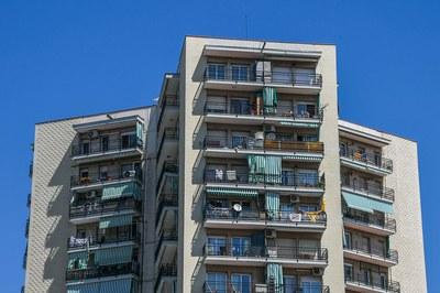 El Pla local d'habitatge marca les polítiques en aquest àmbit per als propers sis anys.
