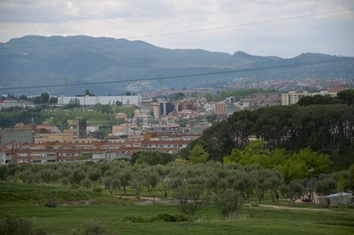 La mesura afecta habitatges, locals i places d'aparcament (foto: Ajuntament de Rubí).