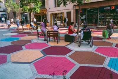 El Pla local d'inclusió social posarà en relació molta de la feina que ja s'està fent (foto: Ajuntament de Rubí – Marc Grifo).