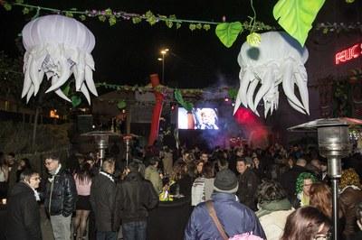 La festa de l'any passat va reunir més de 3.000 persones (foto: Ajuntament de Rubí – Lali Puig).