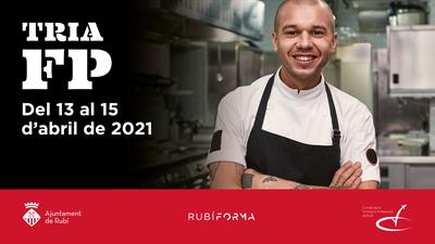 Rubí estrena un cercador en línia de l'oferta de Formació Professional.