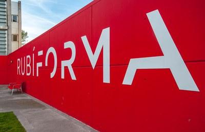 Les empreses s'han de dirigir al Rubí Forma  (foto: Ajuntament de Rubí – Localpres).