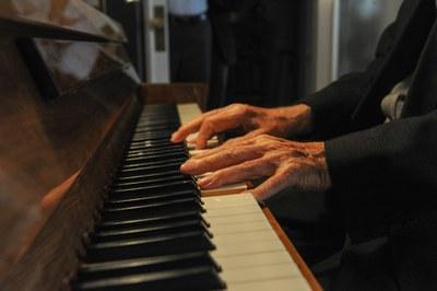 La música clàssica protagonitza aquesta proposta musical (Foto: Localpres).