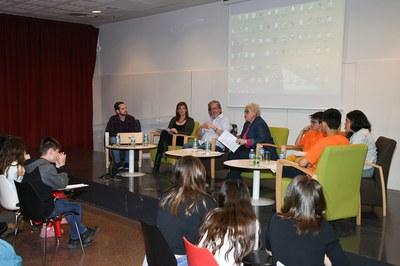 Una de les activitats organitzades a l'edició anterior (foto: Ajuntament de Rubí – Localpres).