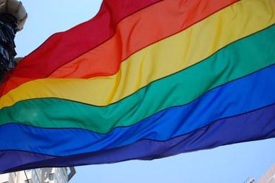 El 17 de maig que es commemora el Dia Internacional contra l'Homofòbia, la Transfòbia i la Bifòbia.