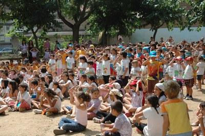 El curs capacita els joves per treballar en activitats de lleure.