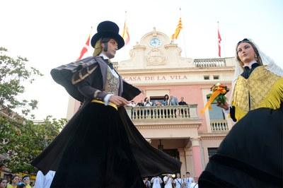 Festa Major del 2014 (foto: Localpres).