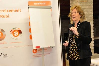 Tots els projectes contemplen sessions individuals i grupals (foto: Localpres)