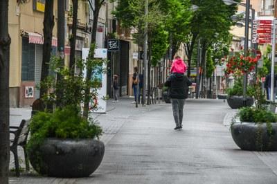 El termini acaba el 13 d'octubre (foto: Localpres – Ajuntament de Rubí).