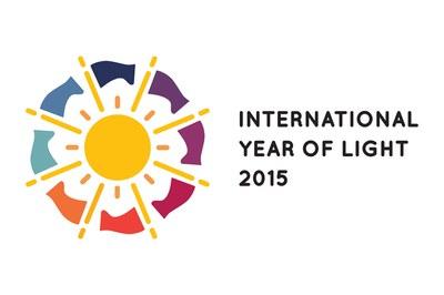 Les Nacions Unides van proclamar el 2015 com l'Any Internacional de la Llum.