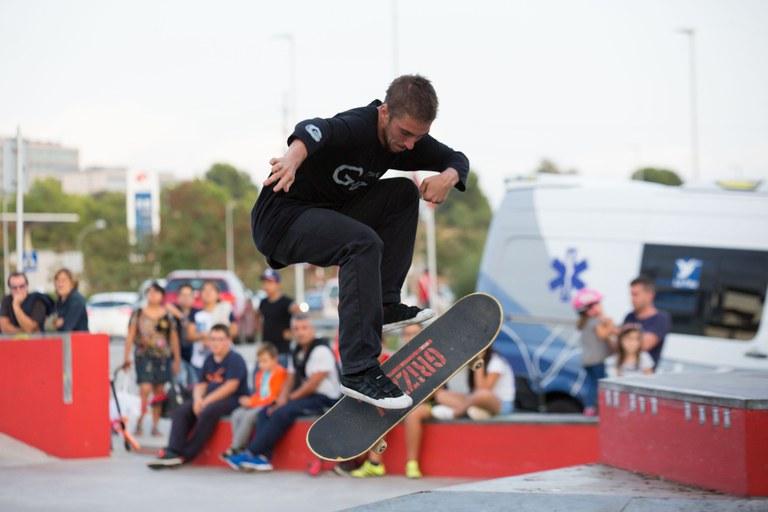 Rubí Skate Open (foto: Localpres)