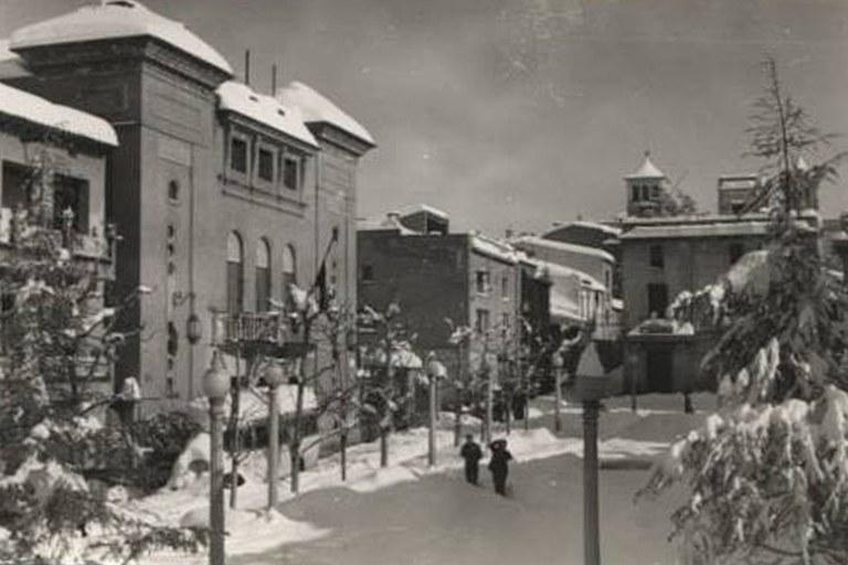 Nevada de 1962.