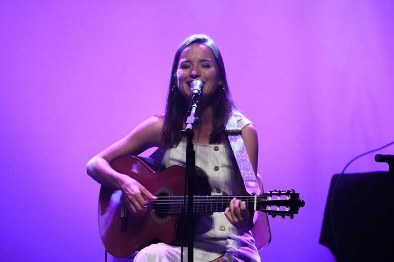 Concert Judit Neddermann (RRandom)