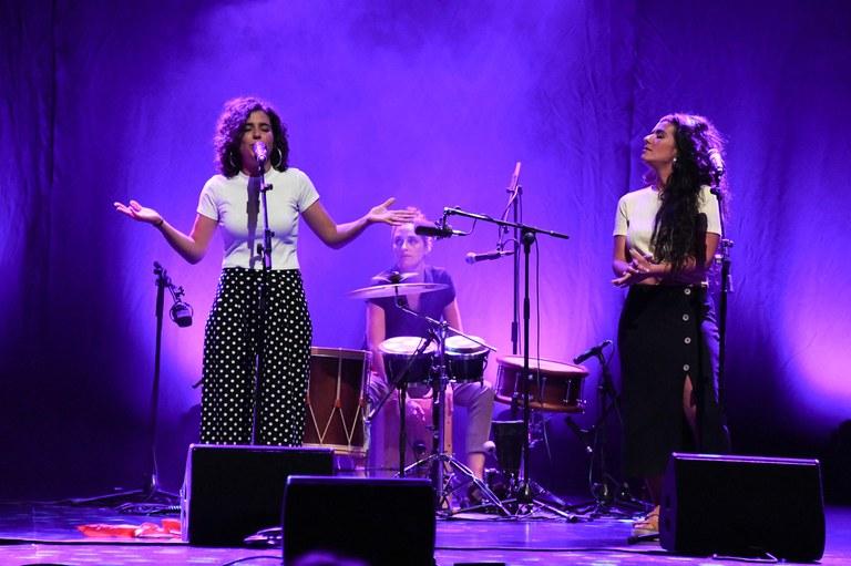 Concert Maruja Limón (RRandom)