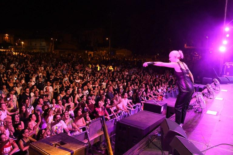 Concert Sweet California (RRandom)