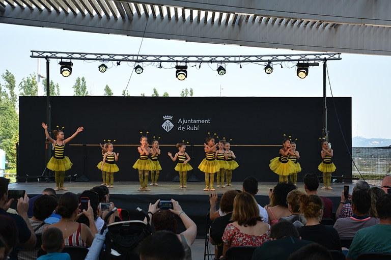 Festival de dansa clàssica i contemporània