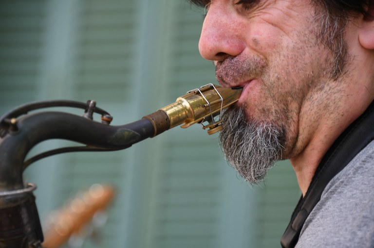 Vermut musical amb Jazz Pretenders