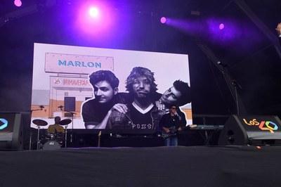 Marlon (foto: Ajuntament de Rubí – Localpres).