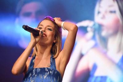 Nerea Rodríguez (foto: Ajuntament de Rubí – Localpres).