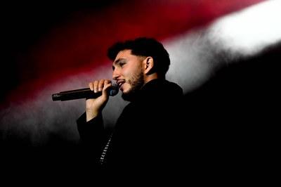 Omar Montes (foto: Ajuntament de Rubí – Localpres).