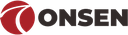 Logo empresa ONSEN ENERGIA.