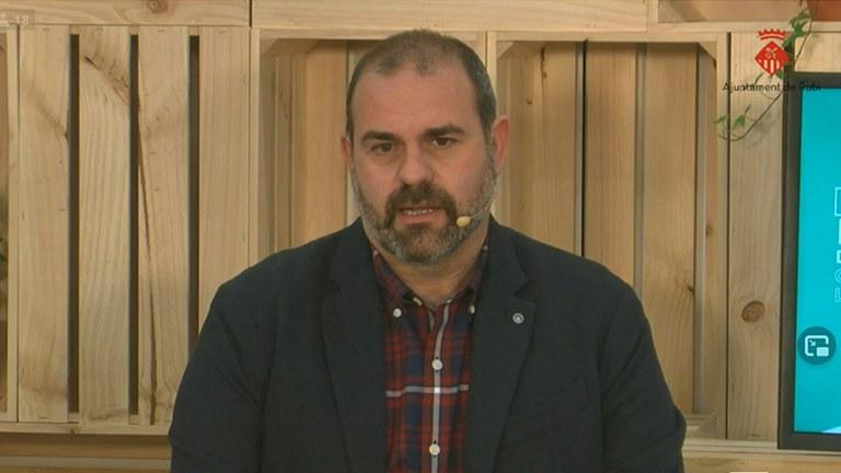 Víctor García Correas