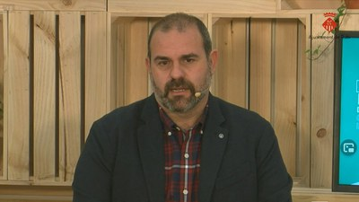 Víctor García Correas.
