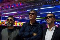 Marco Boi Trio