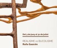 Rafa Gascón. Realismo vs. bucolismo