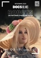 Robots. Las historias de amor del futuro