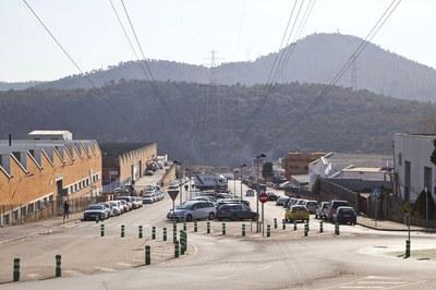 16 empresas se han sumado a la prueba piloto de polígono circular (foto: Ayuntamiento de Rubí -Localpres).