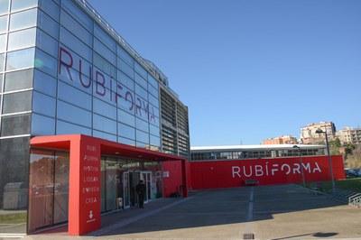 La formación tendrá lugar en el edificio Rubí Forma (foto: Localpres).