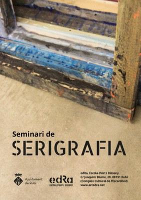 Cartel de la iniciativa (Foto: edRa).