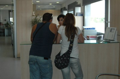 Las solicitudes deben entregarse en la Oficina Local de Vivienda (foto: Ayuntamiento de Rubí).