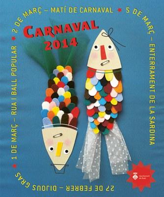 """""""Sardines"""", de la rubinense Sara González, fue el ganador del año pasado."""