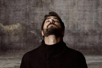 Antonio Orozco en una imagen promocional (foto cedida).