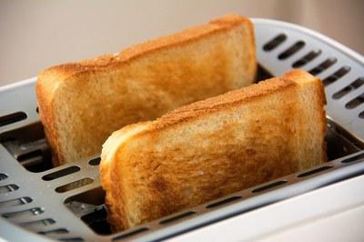 Durante las sesiones, los asistentes podrán aprender a reparar pequeños electrodomésticos, tales como una tostadora.