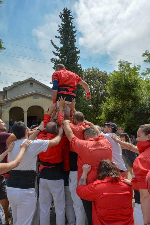 Aplec de Sant Muç i Festa de los Xatos (foto: Localpres)