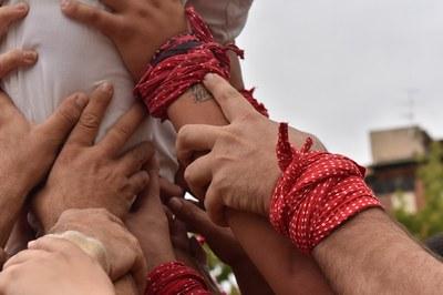 La normativa quiere fortalecer el tejido asociativo (Foto: Ayuntamiento / Localpres).