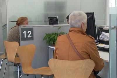 Las solicitudes se tienen que presentar en la Oficina de Atención a la Ciudadanía (foto: Ayuntamiento).