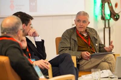 Debate en torno a las oportunidades de empleo (foto: Localpres)