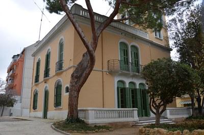 La sesión informativa tendrá lugar en el Ateneu Municipal.